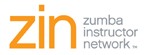 zin Zumba Instructor Network - Logo